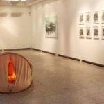 Impressionen Ausstellung Bayreuth © hans wetzelsdorfer