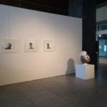 Impressionen Ausstellung Bayreuth © PK